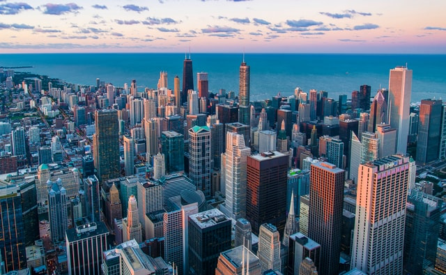 Chicago recruiters and headhunters