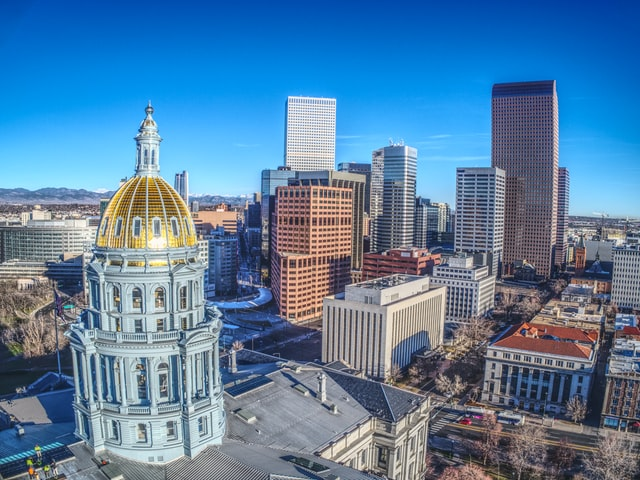 Denver Recruiters and Headhunters