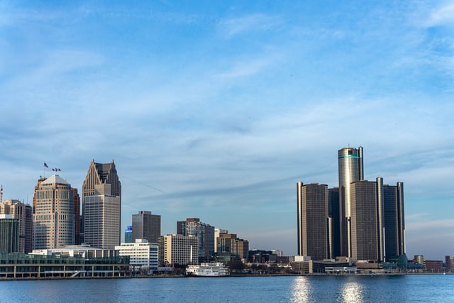 Detroit Recruiters and Headhunters