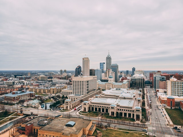 Indianapolis Recruiters and Headhunters