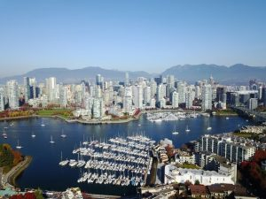 British Columbia Recruiters and BC Headhunters