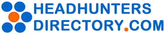 HeadhuntersDirectory.com is THE original directory of Headhunters, Recruiters, Staffing Agencies, and Executive Search Firms.