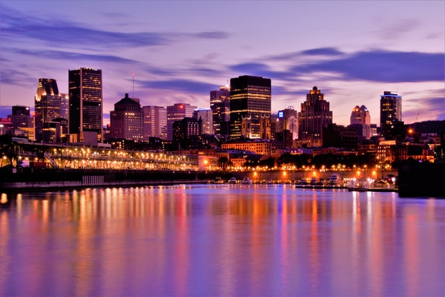 Montreal QC Recruiters and Headhunters