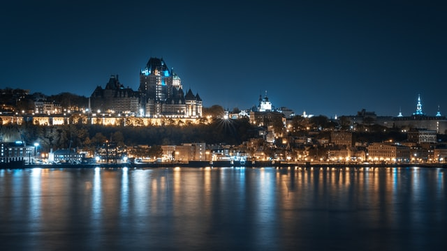Quebec City QC Recruiters and Headhunters