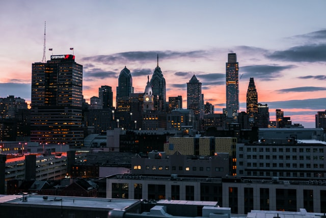 Executive recruiters and headhunters in Philadelphia