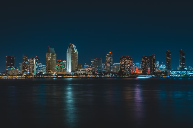 Headhunters and Executive Recruiters in San Diego