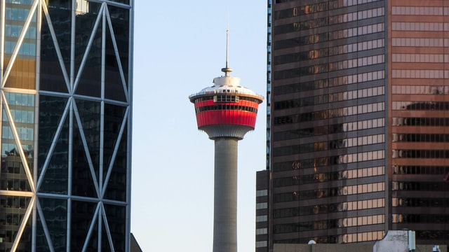 Headhunters and executive recruiters in Calgary