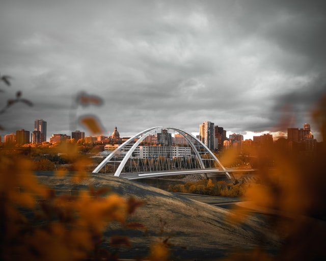 Headhunters and executive recruiters in Edmonton