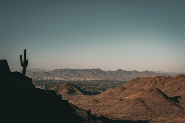 Headhunters and executive recruiters in Phoenix