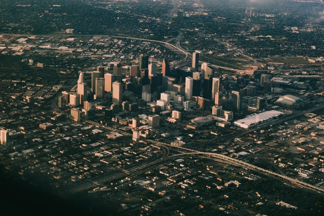 Houston headhunters and executive recruiters
