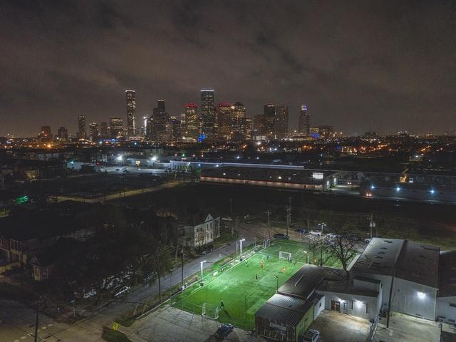 Houston recruitment agencies