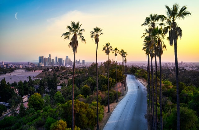 Los Angeles headhunters and recruiters