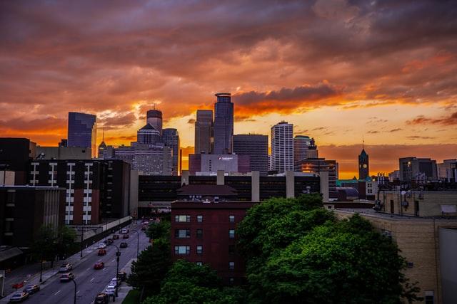 Minneapolis headhunters and executive recruiters