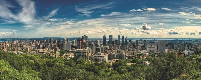 Montreal executive recruiters
