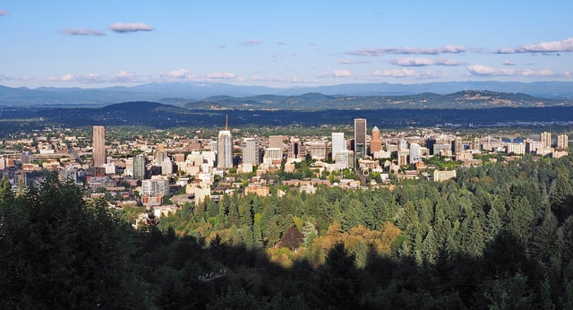 Portland headhunters and executive recruiters