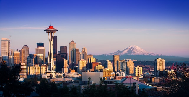 Seattle headhunters and recruiters