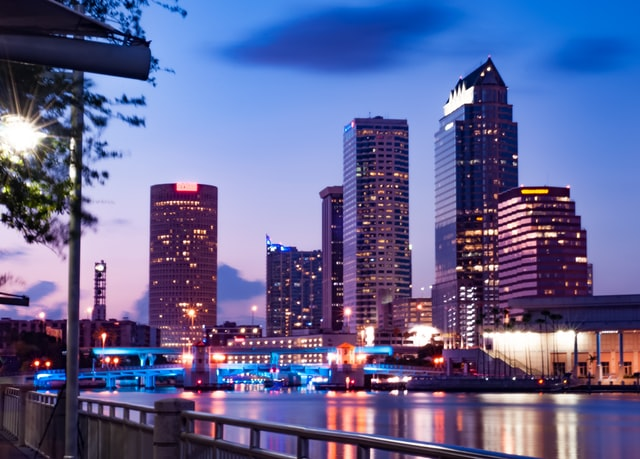 Tampa headhunters and recruiters
