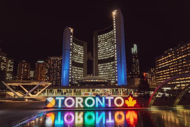 Toronto headhunters and executive recruiters