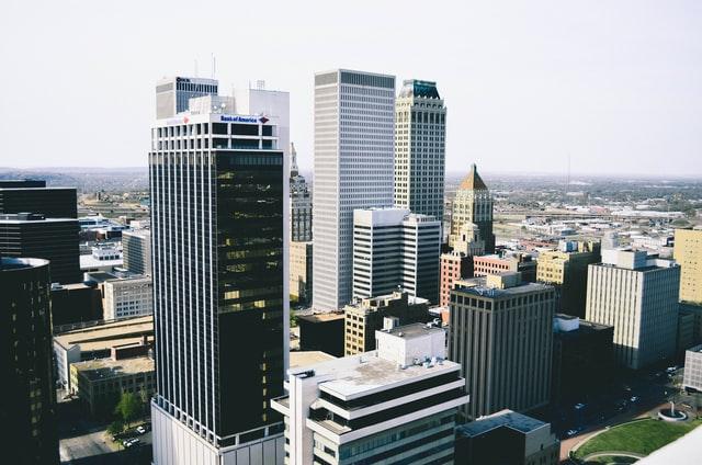 Tulsa headhunters and executive recruiters