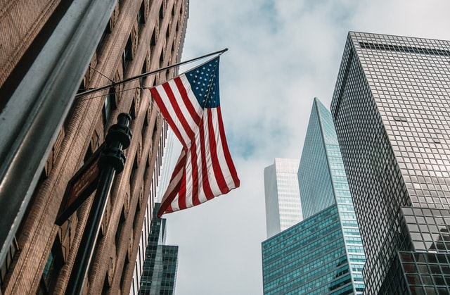 USA Headhunters in 10 Biggest American Cities