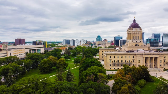 Winnipeg headhunters and recruiters are ready to help.