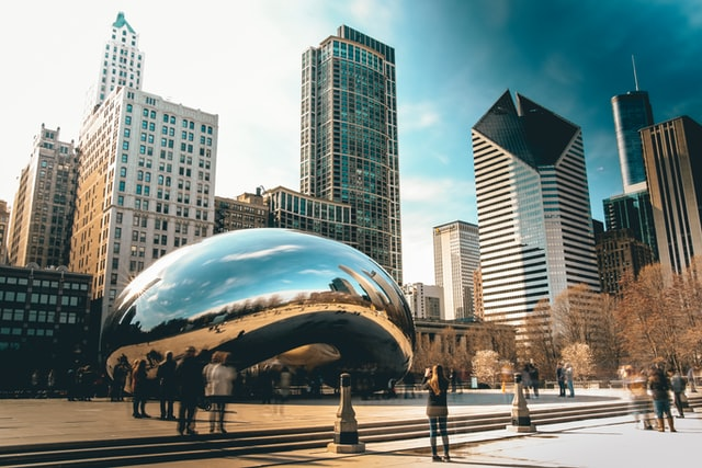 Work with the best headhunters and recruiters in Chicago