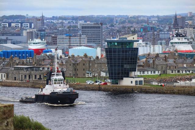 Aberdeen UK recruiters and headhunters