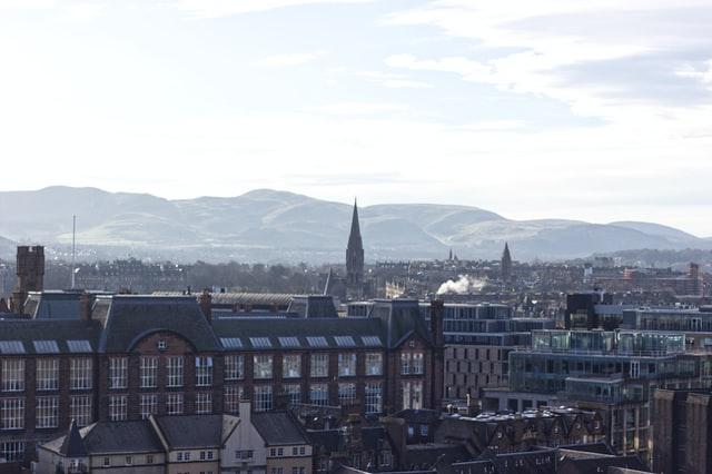 Edinburgh UK recruiters and headhunters