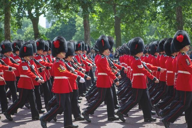 Executive recruiters in London UK