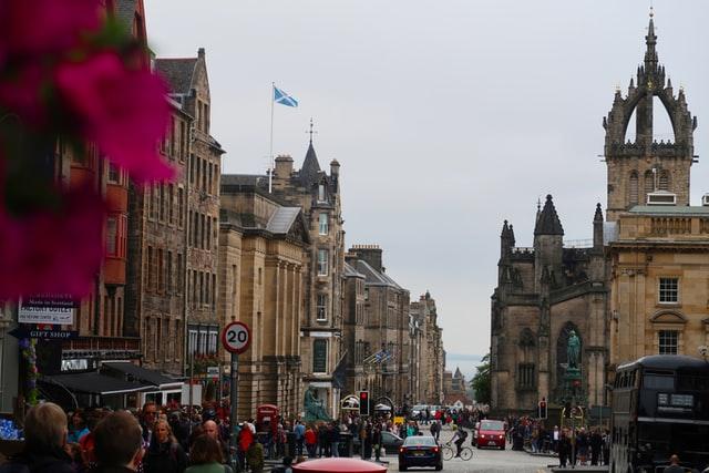 Glasgow UK recruiters and headhunters