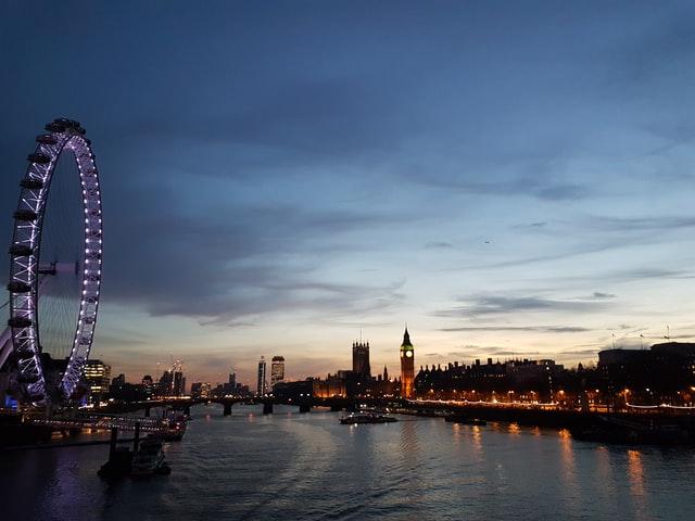 Headhunters in London England