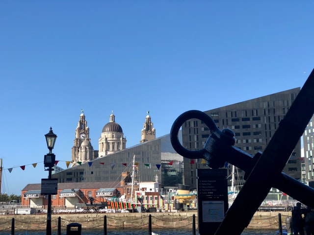 Liverpool UK recruiters and headhunters