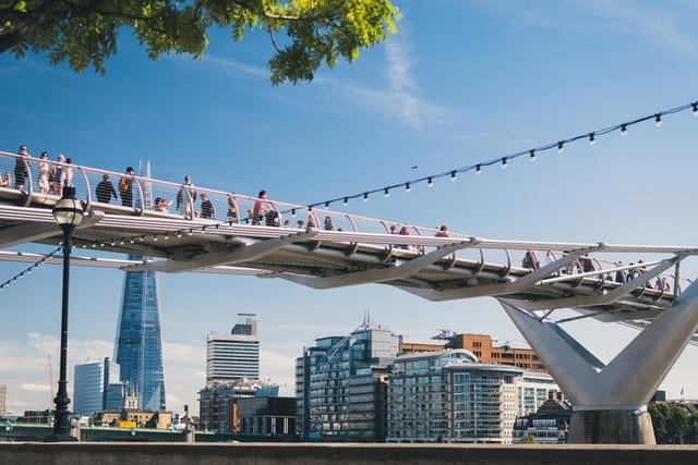 London executive recruitment firms