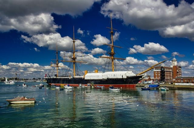 Portsmouth UK recruiters and headhunters