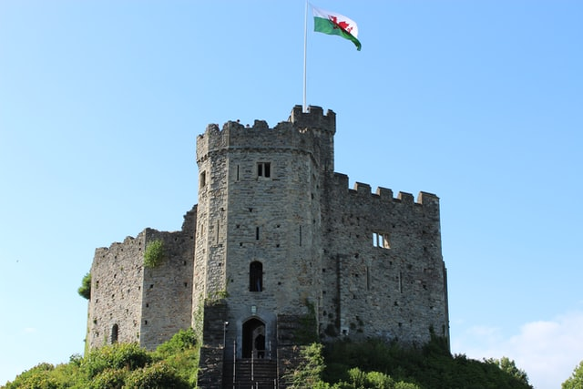 Recruiters and Headhunters in Wales UK