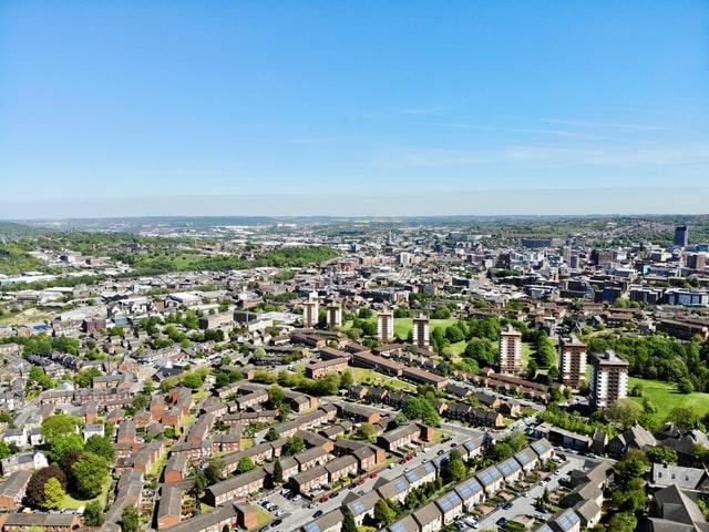 Sheffield UK recruiters and headhunters