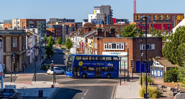 Southampton UK recruiters and headhunters