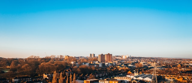 Stoke-on-Trent UK recruiters and headhunters