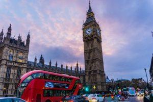 UK executive recruiters and headhunters
